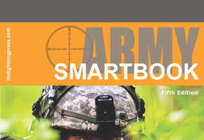 AODS5: The Army Operations & Doctrine SMARTbook, 5th Rev. Ed. (2nd Printing)