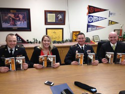 Idaho State Cadets