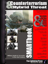 The Counterterrorism & Hybrid Threat SMARTbook