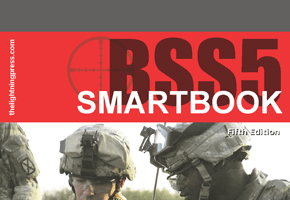 BSS5: Battle Staff SMARTbook, 5th Ed.