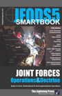 JFODS5: The Joint Forces Operations & Doctrine SMARTbook, 5th Ed.