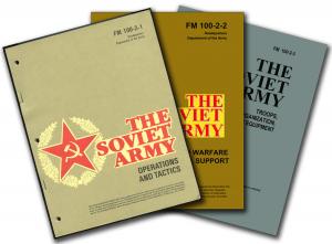 OPFOR SMARTbook 3 – Red Team Army