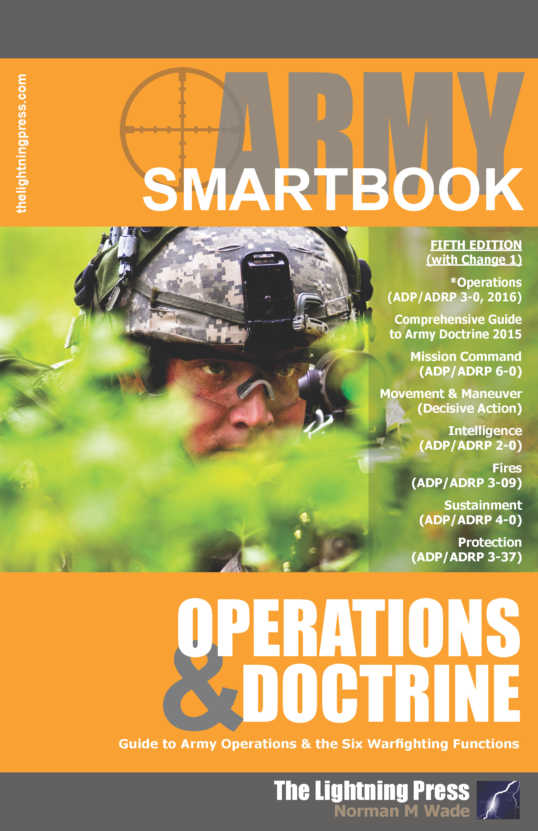 Aods archives the lightning press smartbooks aods5 the army operations doctrine smartbook 5th rev ed fandeluxe Image collections