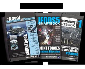 The ''NAVY'' SMARTset (3 books)