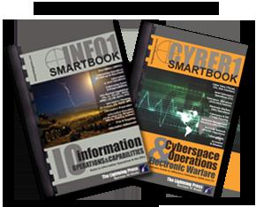 The ''INFO + CYBER'' SMARTset (2 books)