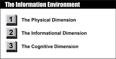Information Environment